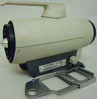 Ilford Elmo Slide Projector for web