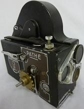 Pathe Super 16 No7531;15%