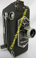 Agfa Movex 8; No 5288 B; 10% for web