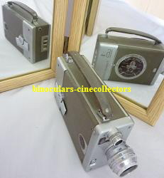 Bell&Howell 16mm;20% for web No610