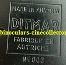 Ditmar 16mm Prod No 1006;15%(2)