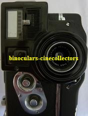 Ditmar  camera the front 15% No1006