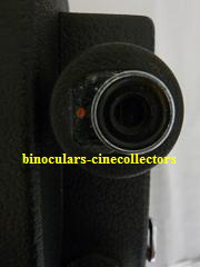 Ditmar  camera viewfinder 15% No1006