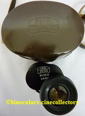 Monocular Carl Zeiss 8x30B No646303, 12% (2)for web