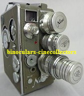 Nizo Heliomatic 8mmNo729334camera ;10%