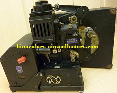 Pathe Baby Vox 9,5mm No 1490 S for web