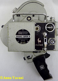 Pathe DS8 BTL Double Super8; 17%