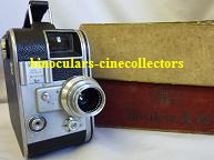 Zeiss Ikon Movikon K16mm ProdNo75433, 12%for web